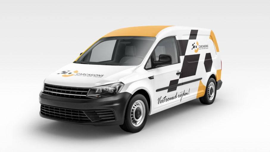 CarCasions-Van