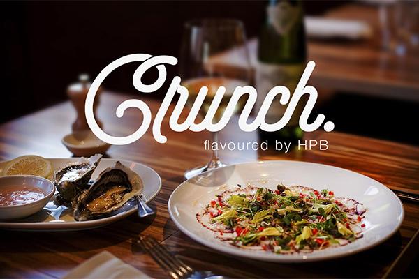 Crunch-Mood