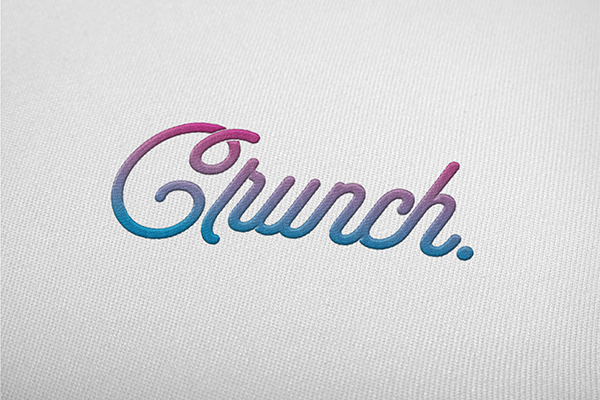 Crunch-logo-Embroidery