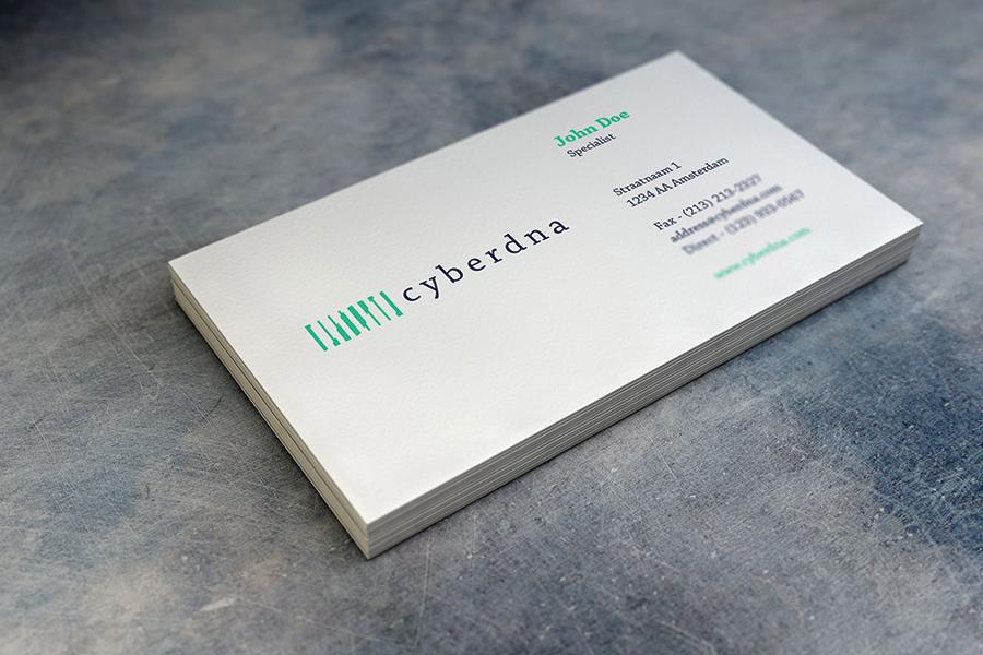 CyberDNA-Card