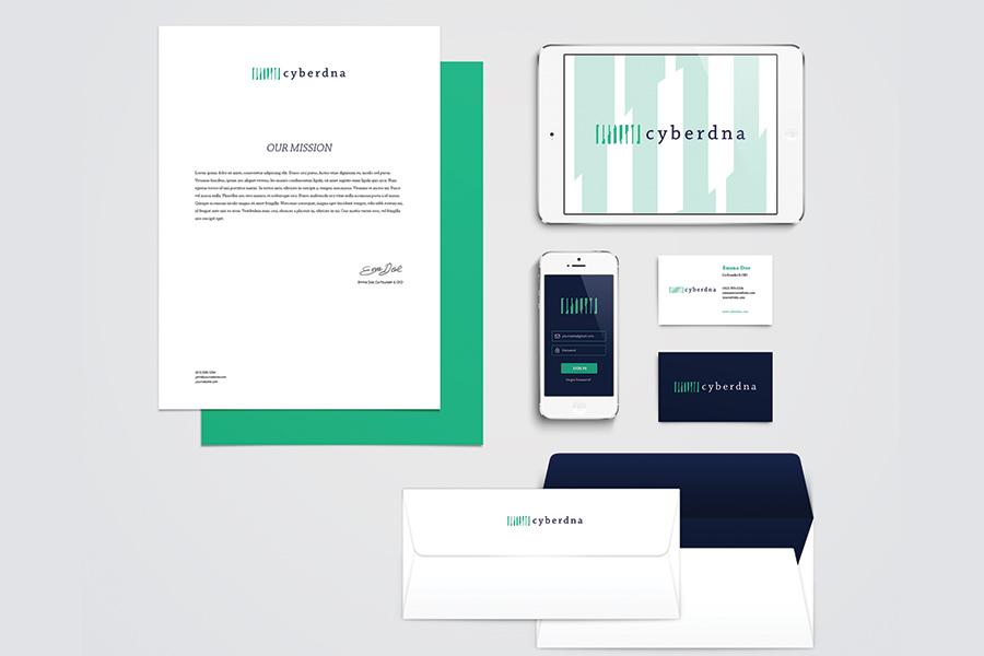 CyberDNA-Stationary