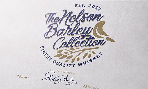 NelsonBarley