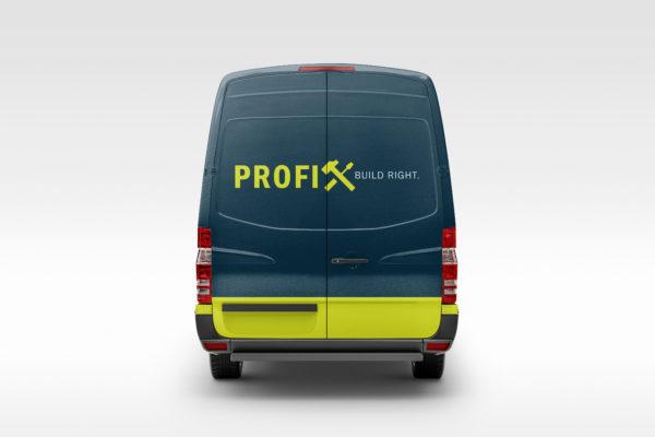 Profix-VanBack